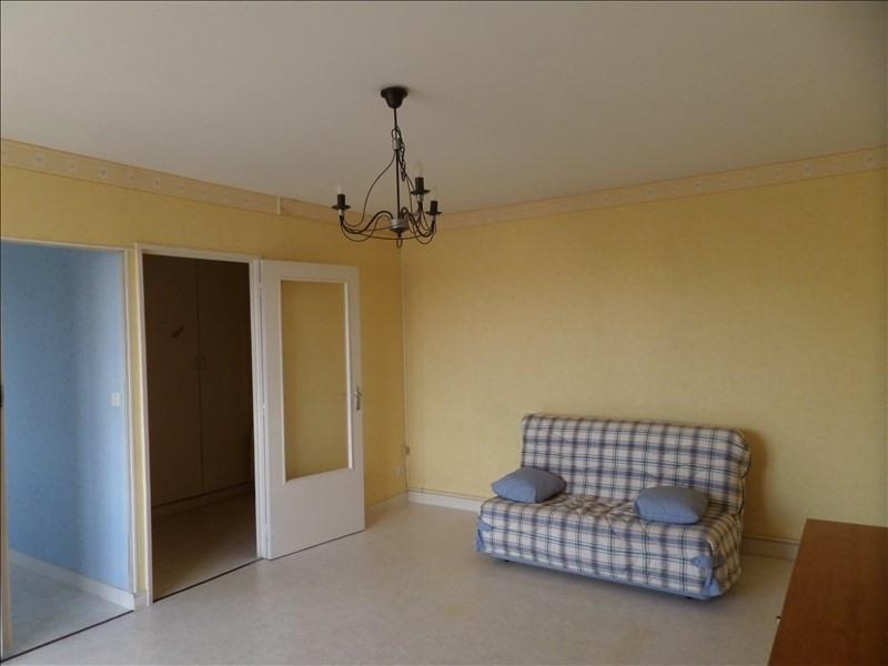 Vente appartement Cosne cours sur loire 49000€ - Photo 3