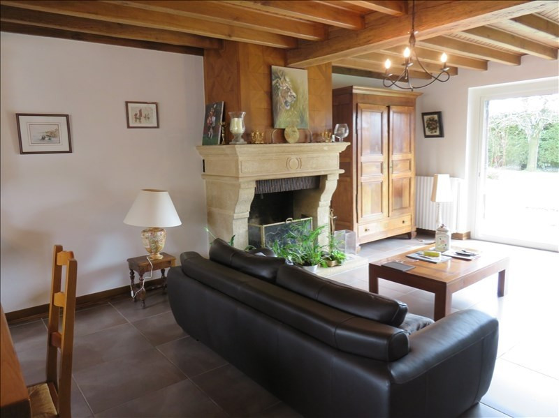 Sale house / villa Pierre levee 440 000€ - Picture 8