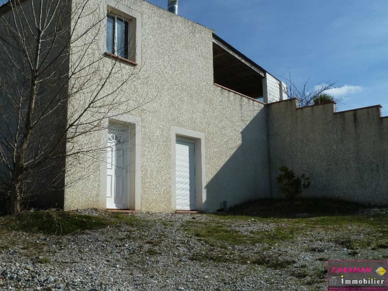 Vente bâtiment Caraman 105 000€ - Photo 2