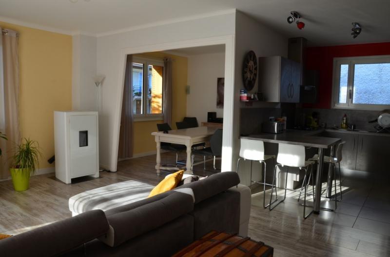 Vente maison / villa St priest 415000€ - Photo 4