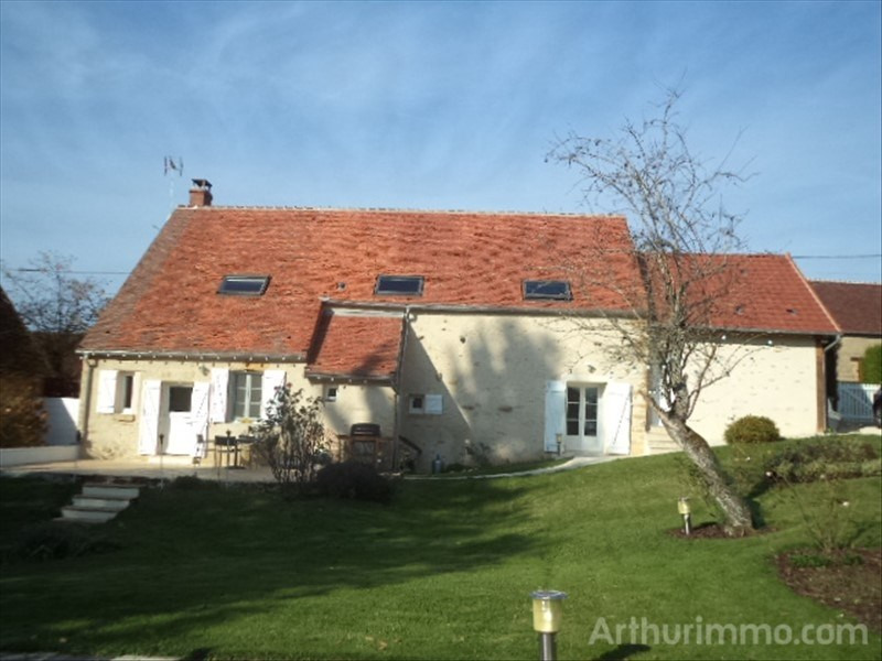 Sale house / villa Donzy 215 000€ - Picture 1