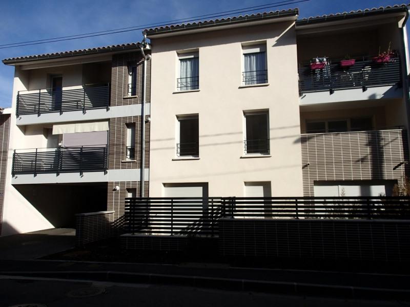 Vente appartement Toulouse 213000€ - Photo 5