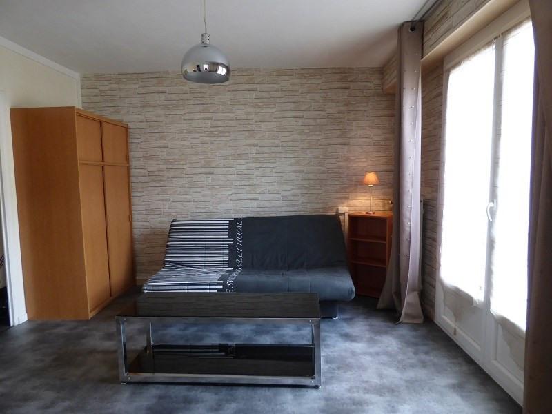 Affitto appartamento Aix les bains 445€ CC - Fotografia 5