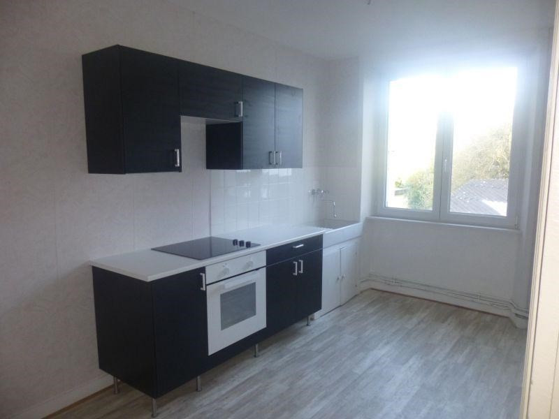 Location appartement Brest 420€ CC - Photo 3