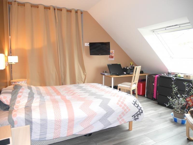 Sale apartment L hermitage 152500€ - Picture 5