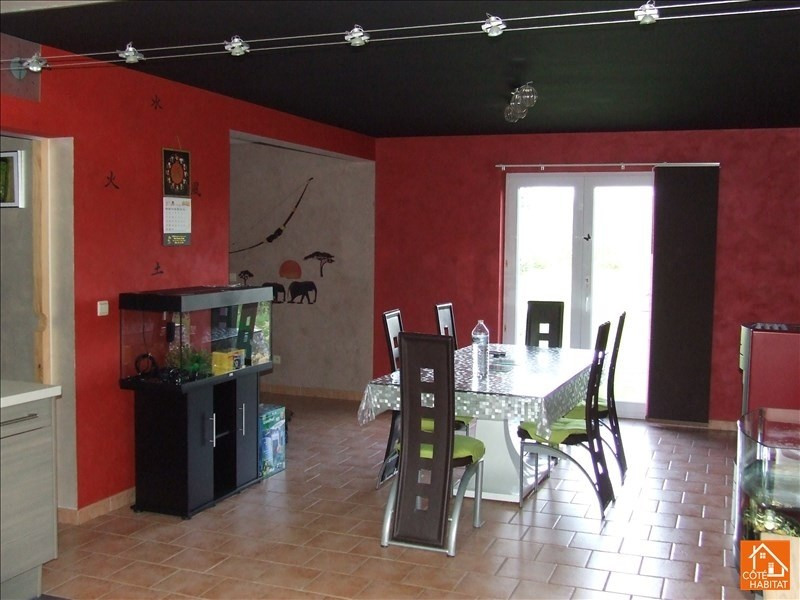 Vente maison / villa Solre le chateau 192 990€ - Photo 3