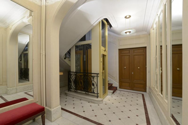 Verkoop van prestige  appartement Paris 16ème 1799000€ - Foto 4
