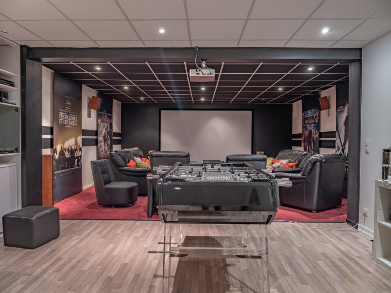 Deluxe sale house / villa St nom la breteche 1395000€ - Picture 12