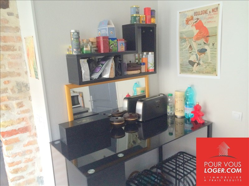Vente appartement Boulogne sur mer 70 000€ - Photo 7