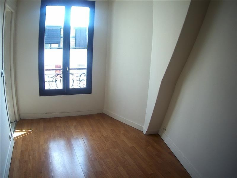 Sale apartment Paris 11ème 300 000€ - Picture 3