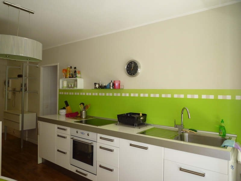 Affitto appartamento Nice 950€ CC - Fotografia 3