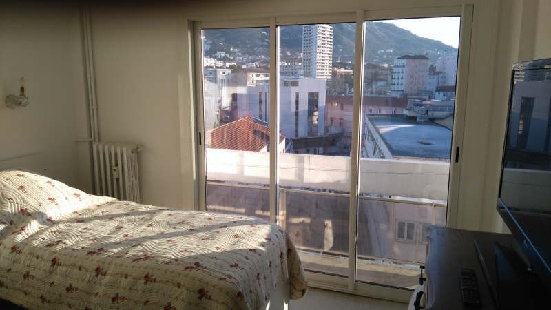 Vente appartement Toulon 133 000€ - Photo 4