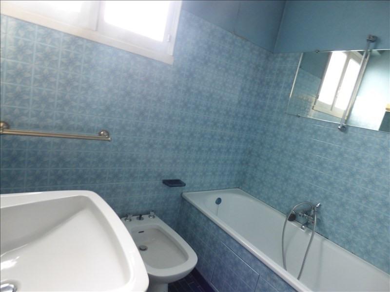 Sale house / villa Payrin augmontel 123000€ - Picture 5