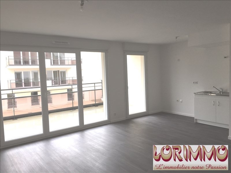 Location appartement Mennecy 950€ CC - Photo 3