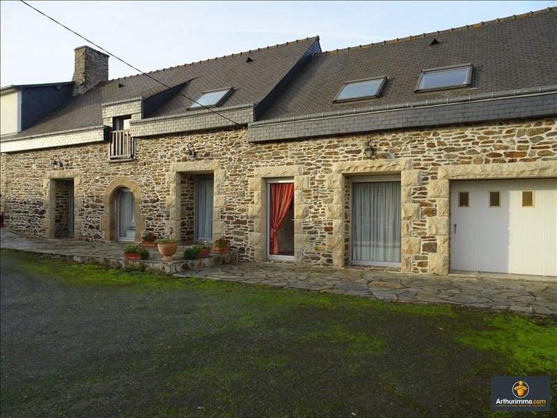 Sale house / villa Plerin 332800€ - Picture 1