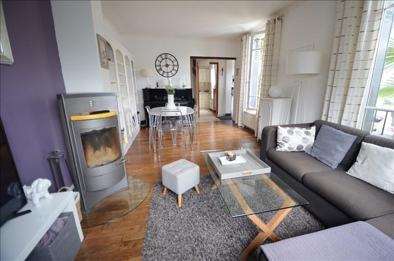 Sale house / villa Houilles 350000€ - Picture 2