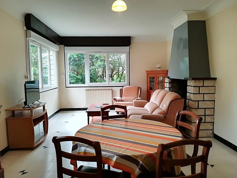 Verhuren vakantie  appartement Sanguinet 300€ - Foto 5