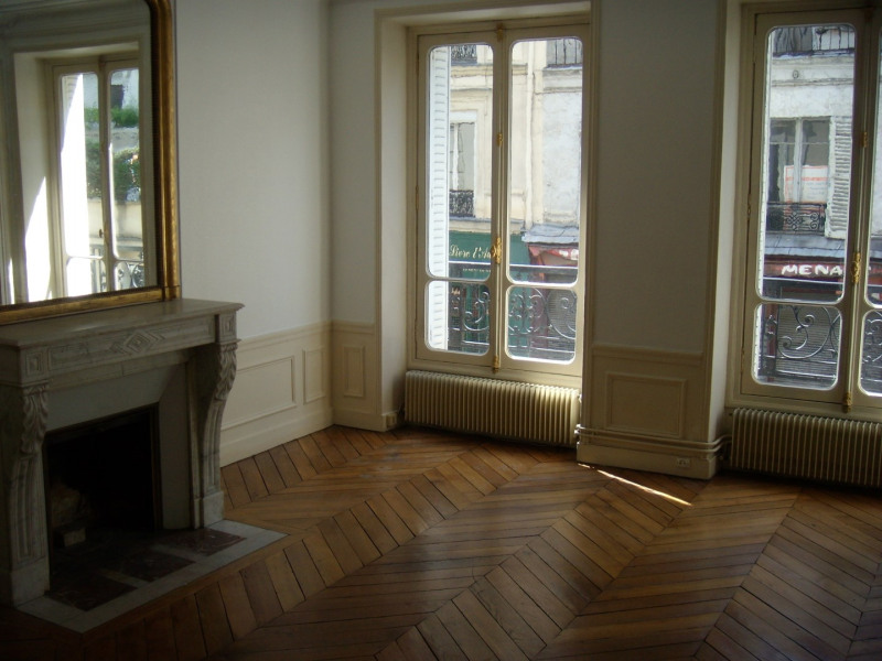 Location appartement Paris 6ème 2 410€ CC - Photo 1