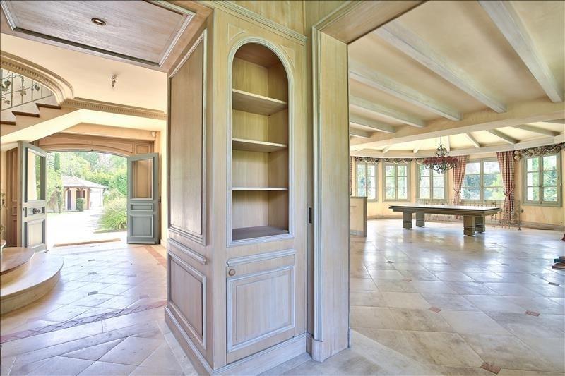 Vente de prestige maison / villa Le vesinet 3300000€ - Photo 4