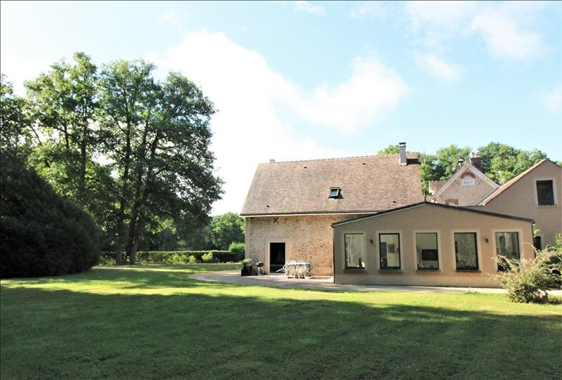 Vente de prestige maison / villa Rambouillet 1260000€ - Photo 10