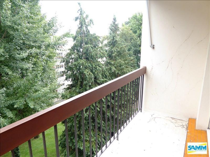 Vente appartement Evry village 139000€ - Photo 5