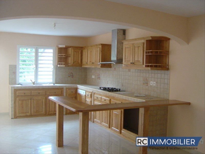 Vente maison / villa St benoit 240000€ - Photo 3