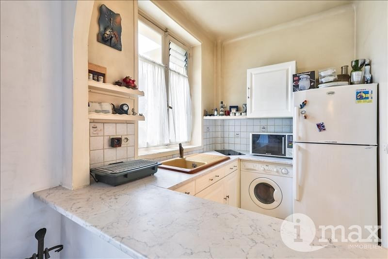 Sale apartment Paris 18ème 259000€ - Picture 3