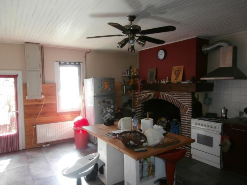 Vente maison / villa Saint pierre d'eyraud 165 250€ - Photo 4
