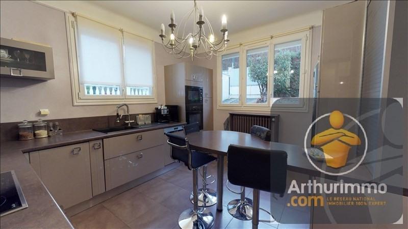 Sale house / villa Chelles 415000€ - Picture 1