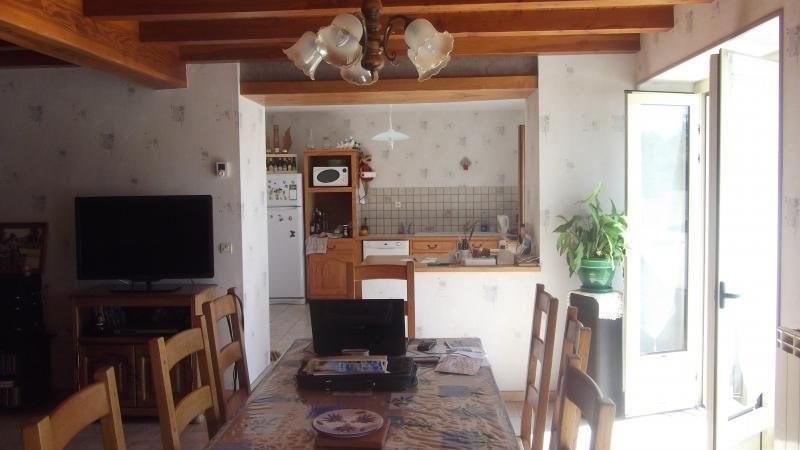 Sale house / villa Chatenet 239500€ - Picture 3