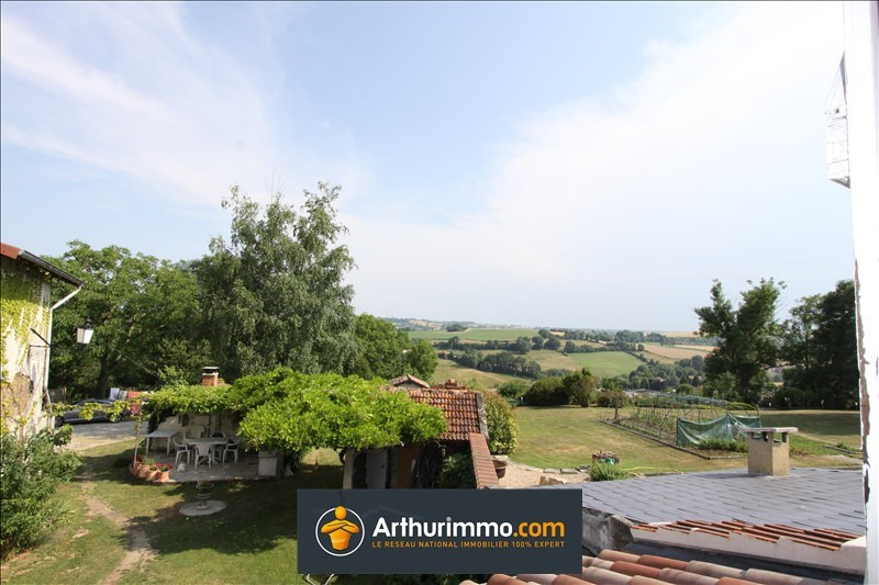 Vente maison / villa Bourgoin jallieu 330000€ - Photo 7