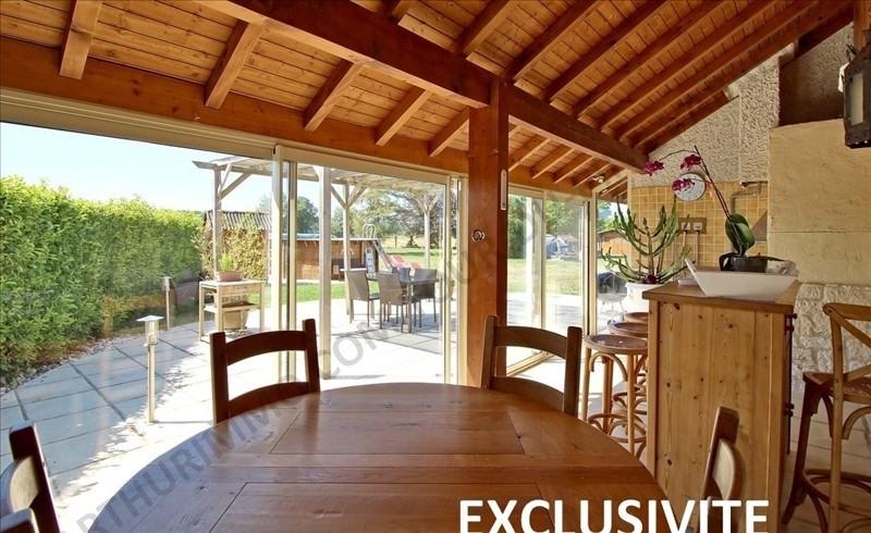 Sale house / villa La tour du pin 227000€ - Picture 7