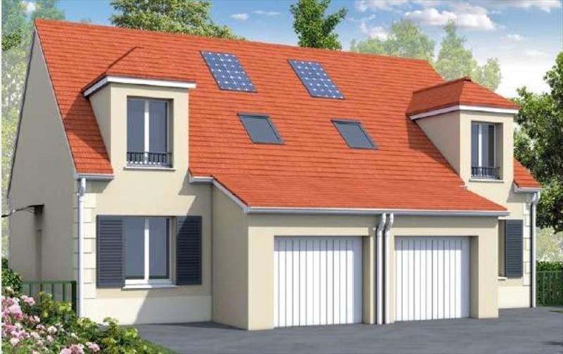 Vente maison / villa Neuilly en thelle 209500€ - Photo 2