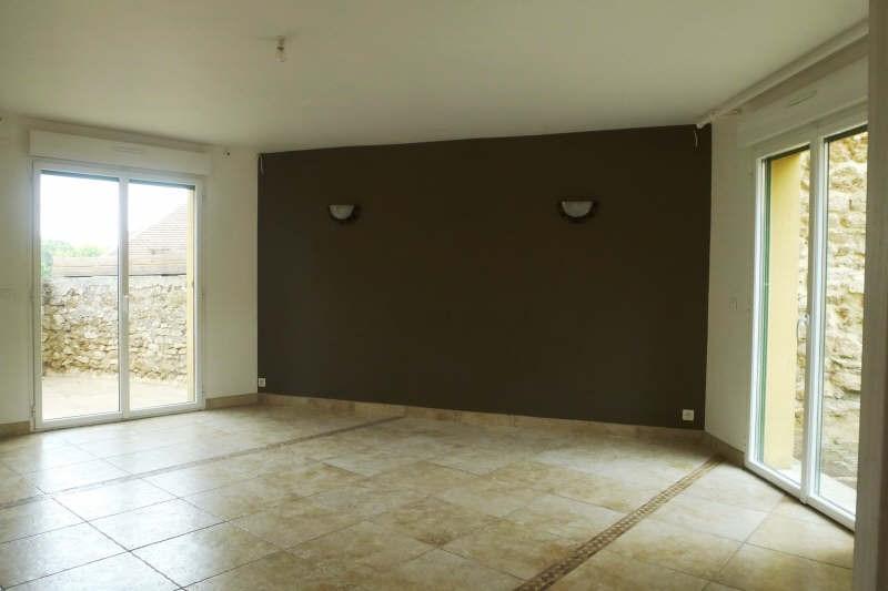 Vente maison / villa Crespières 490000€ - Photo 4