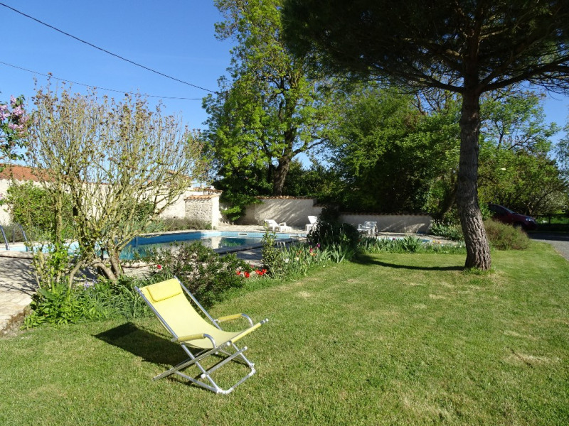 Deluxe sale house / villa Sainte soulle 624 000€ - Picture 8