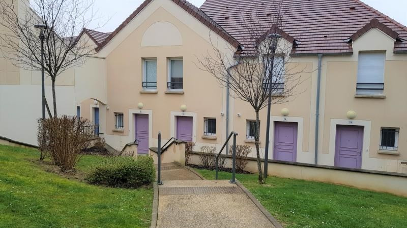Vente appartement Chennevieres sur marne 282000€ - Photo 8