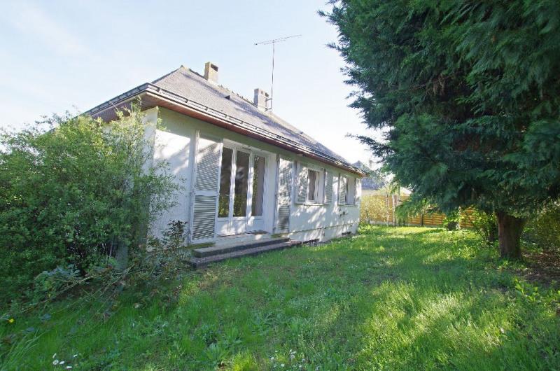 Sale house / villa Cholet 178330€ - Picture 1