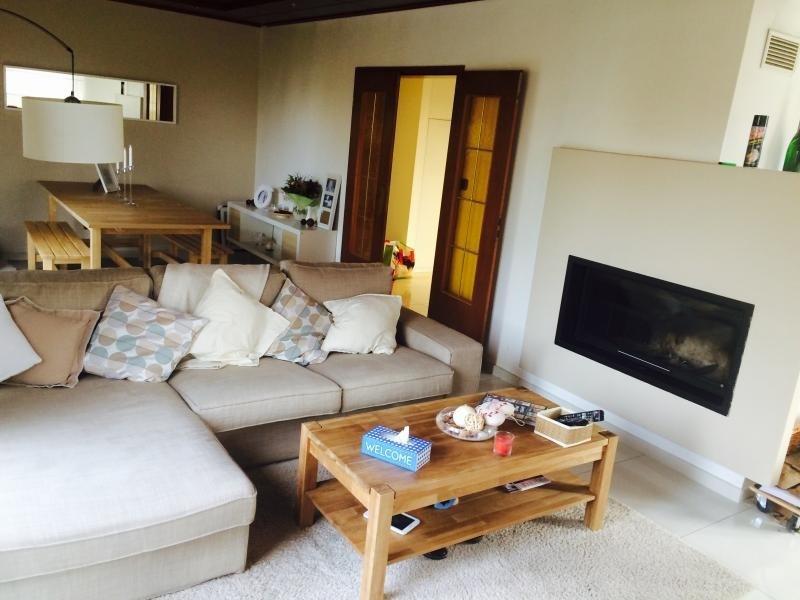 Sale house / villa Brumath 418000€ - Picture 3
