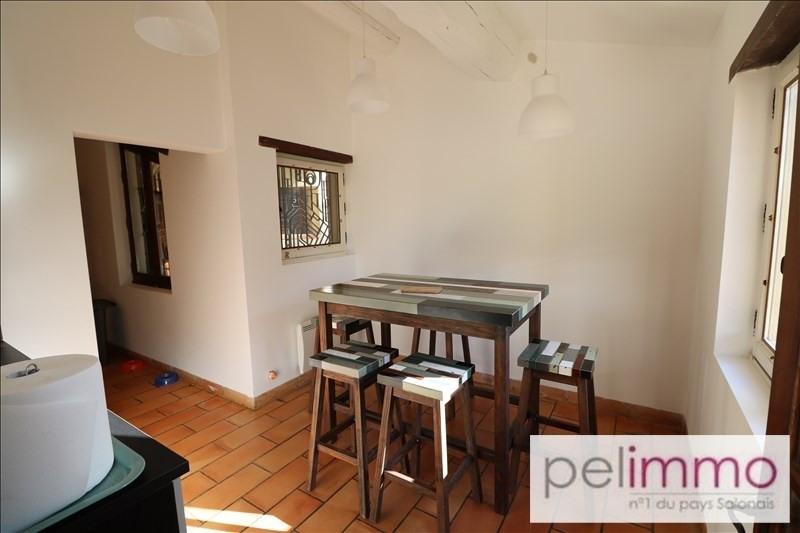 Vente de prestige maison / villa Eyguieres 549000€ - Photo 10