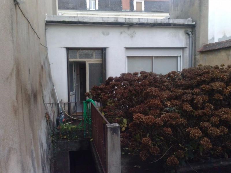 Vente Local commercial Néris-les-Bains 0