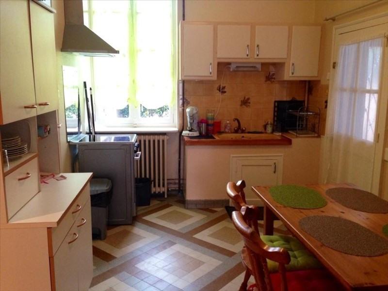 Produit d'investissement immeuble Moulins 165850€ - Photo 5
