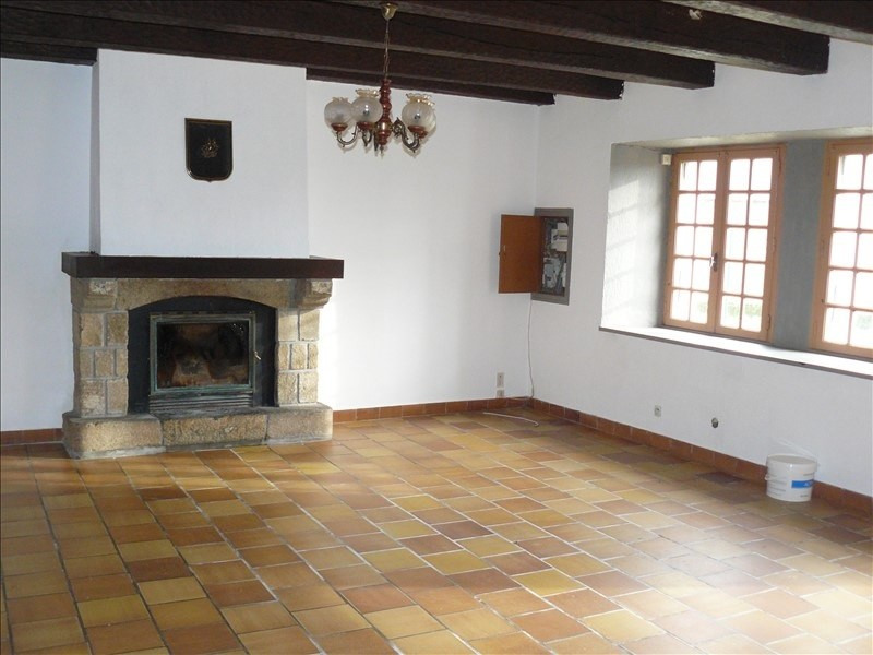 Sale house / villa Josselin 95000€ - Picture 7