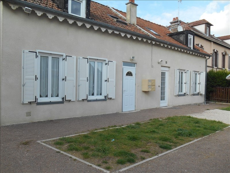 Investment property building Troyes 230000€ - Picture 1