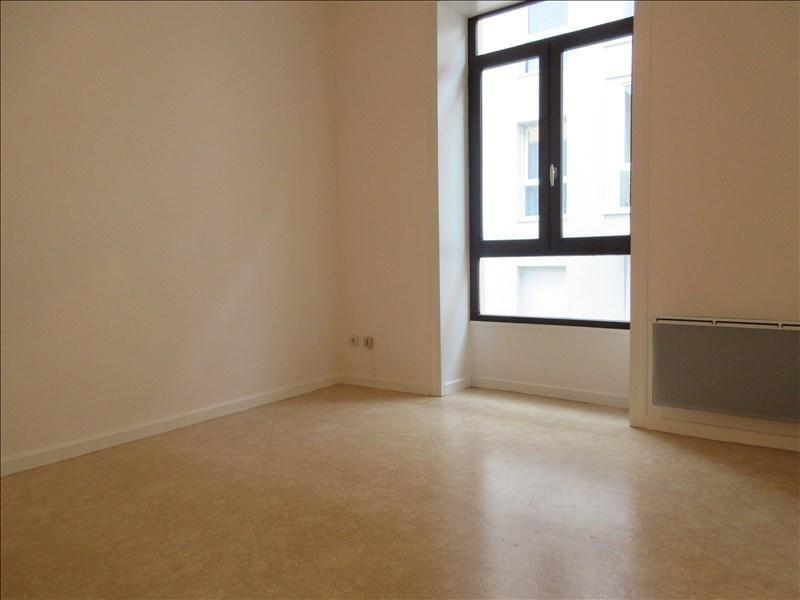 Vente appartement Voiron 83000€ - Photo 5