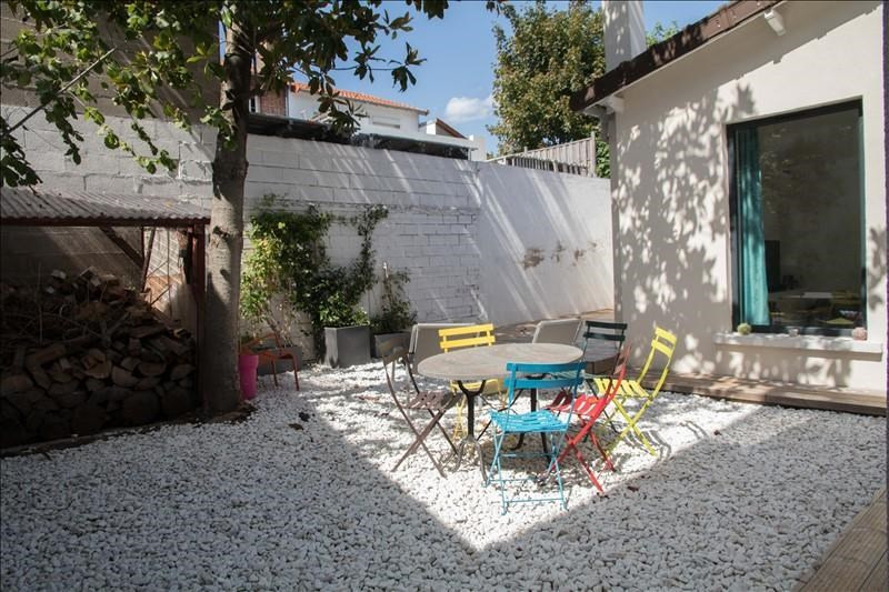Revenda residencial de prestígio casa Colombes 1090000€ - Fotografia 4