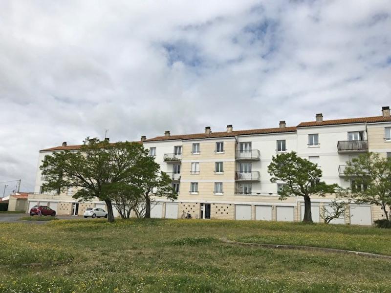 Sale apartment Rochefort 67000€ - Picture 1