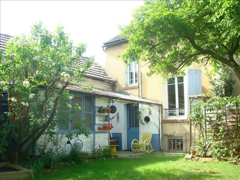 Vente maison / villa Conflans ste honorine 285000€ - Photo 1