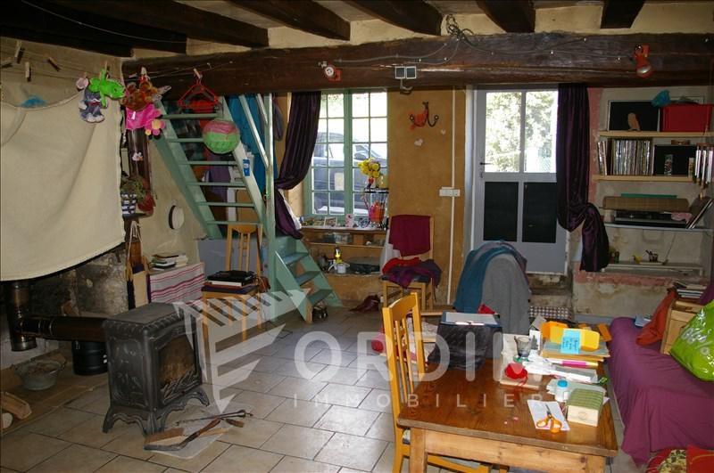 Produit d'investissement maison / villa St sauveur en puisaye 42000€ - Photo 2
