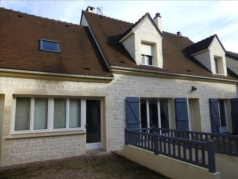 Verkauf haus Villennes sur seine/ medan 595000€ - Fotografie 1