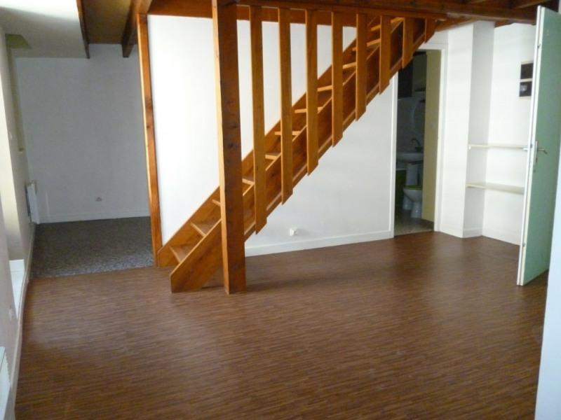 Location appartement Alixan 408€ CC - Photo 1